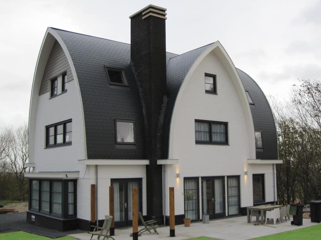 Woning te Noordwijk